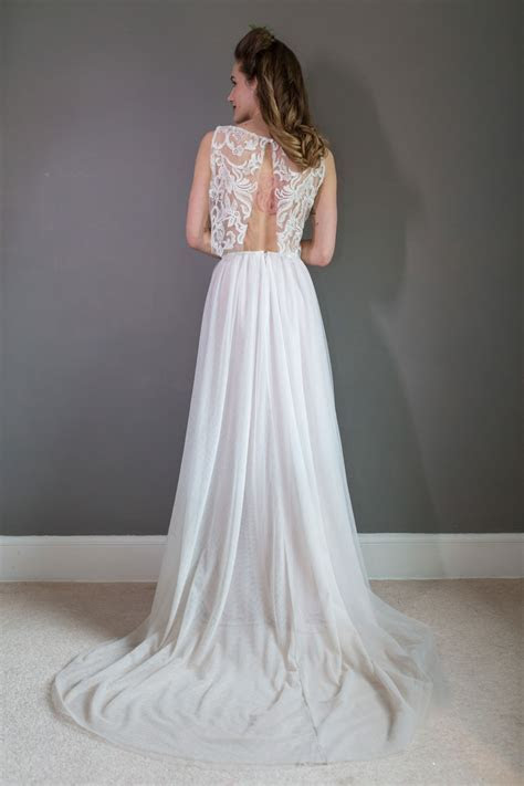 Colourful & Quirky Wedding Dresses For Non Traditional