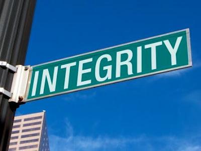 Integrity, Integritas