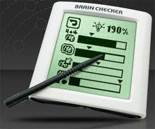 Sega Toys Brain Checker