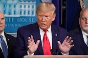 Trump diz que 'não há motivo para pânico' após 1ª morte por coronavírus nos EUA