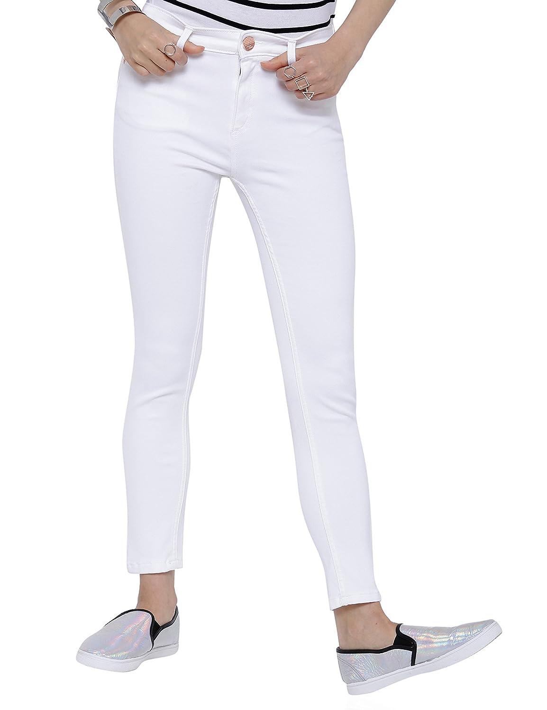 Deals on Tokyo Talkies Women's Skinny Jeans