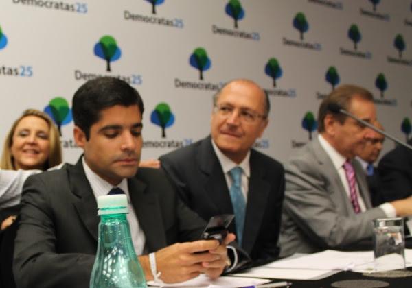 Resultado de imagem para dem alckmin