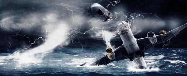 El misterioso accidente del vuelo 8501 de AirAsia
