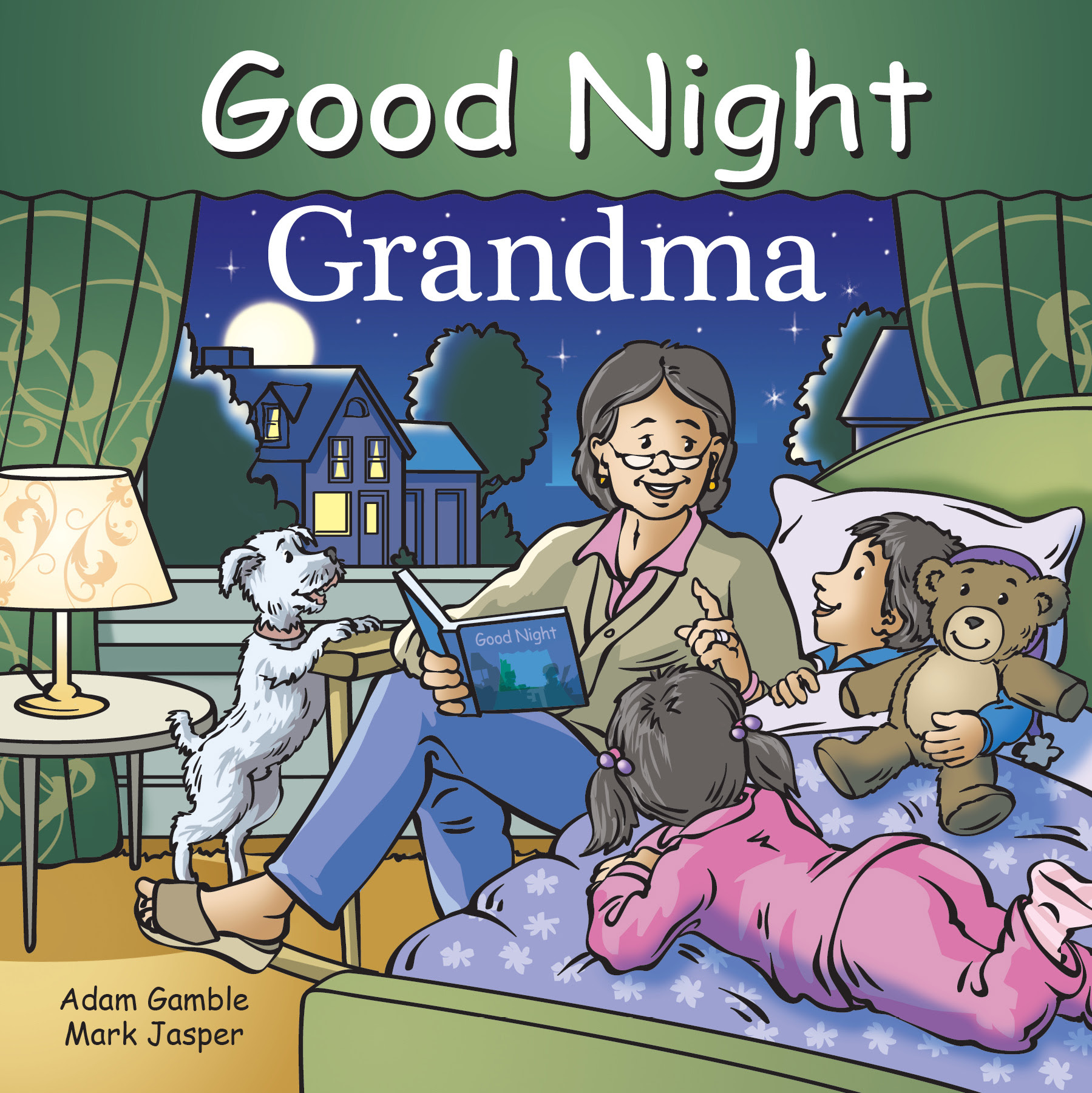 At Home Titles Archives Good Night Books