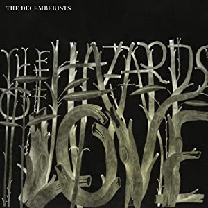 amazoncom the hazards of love music picture of love 300x300
