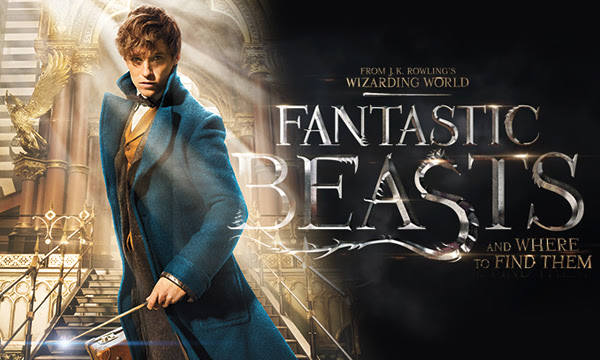 Risultati immagini per Fantastic Beasts and Where to Find Them