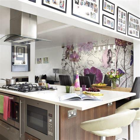 kitchen wallpaper ideas     housetohomecouk