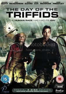 The Day Of Triffids (2009)