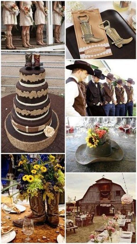 Best 20  Cowboy Wedding Cakes ideas on Pinterest   Western