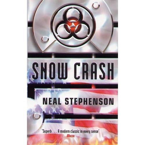 neal stephenson snow crash kindle ebook