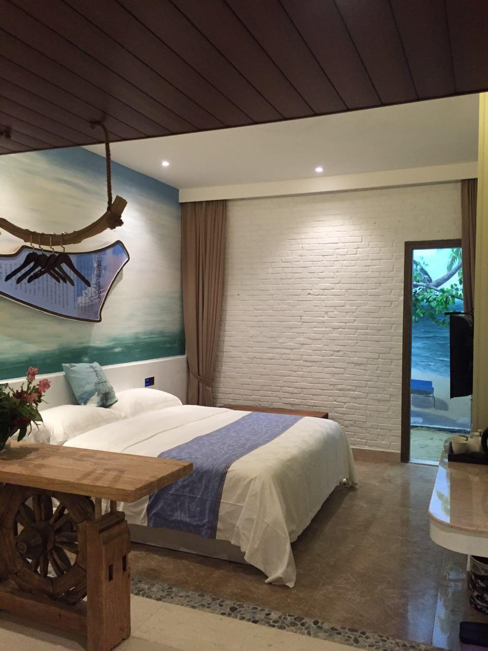 Reviews Huangma Holiday Nanhai Museum Hotel
