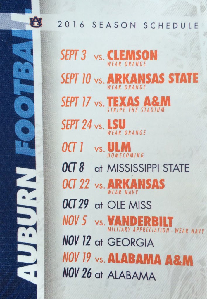 2016pocketschedule