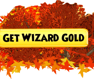 Get Wizard Gold