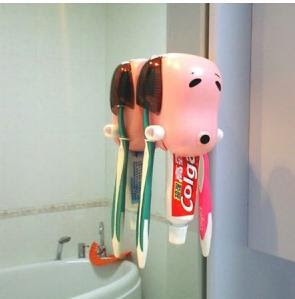 Aliexpress: Popular Toothbrush Holder Kids in Home Improvement