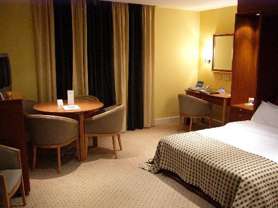 Radisson Blu Hotel, Dublin Airport, Dublin Fotos