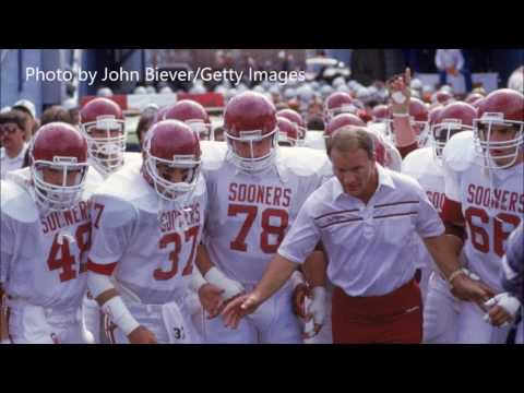 Barry Switzer Assesses Lincoln Riley's Hiring at Oklahoma