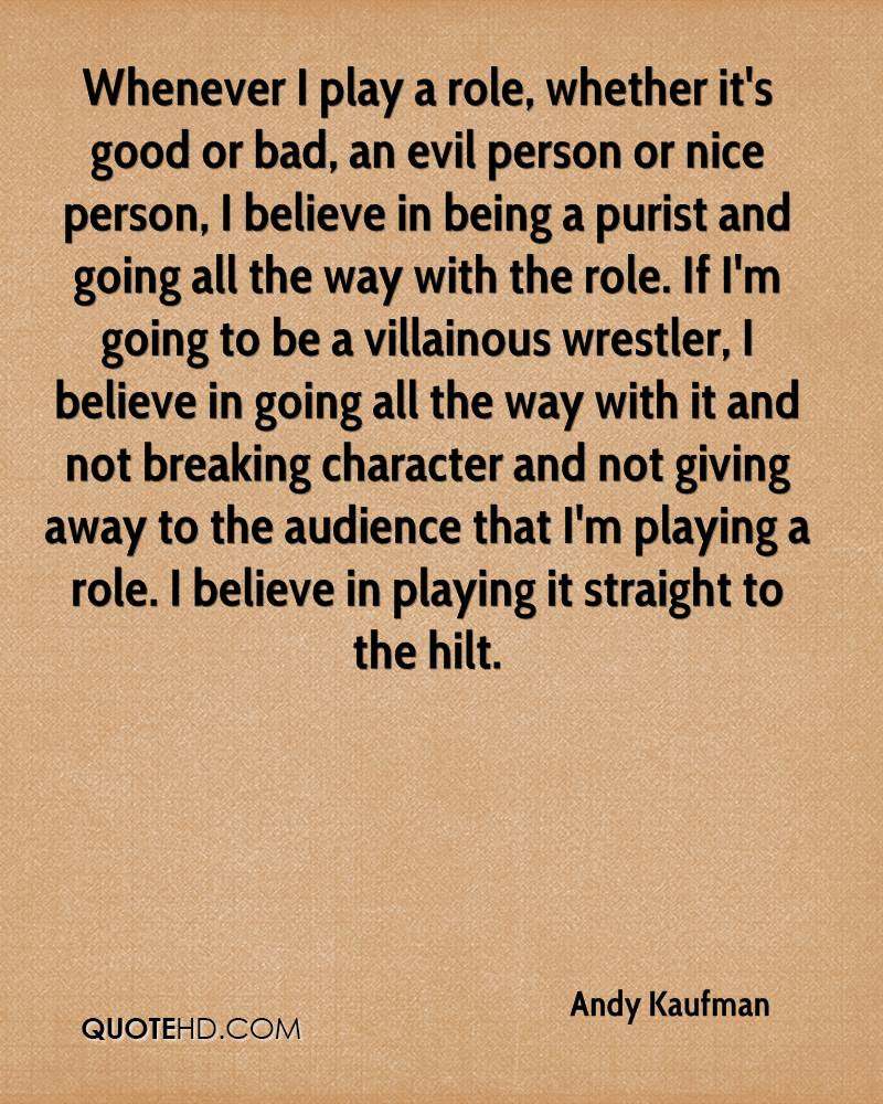 Andy Kaufman Quotes Quotehd