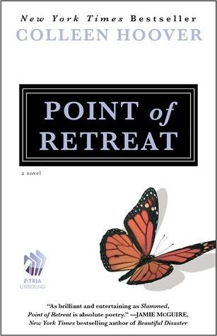 Point of Retreat (Slammed, #2)