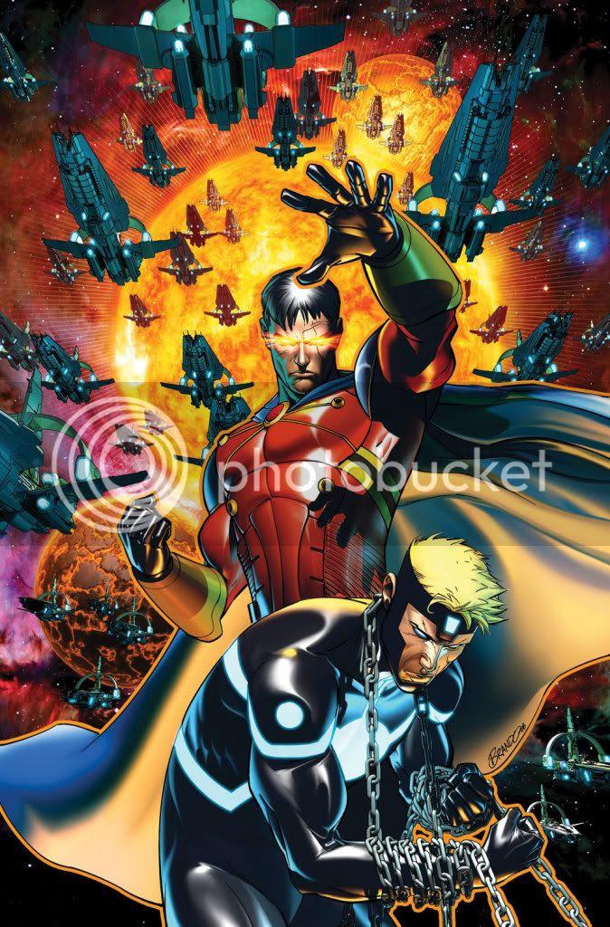 KingBreaker #1