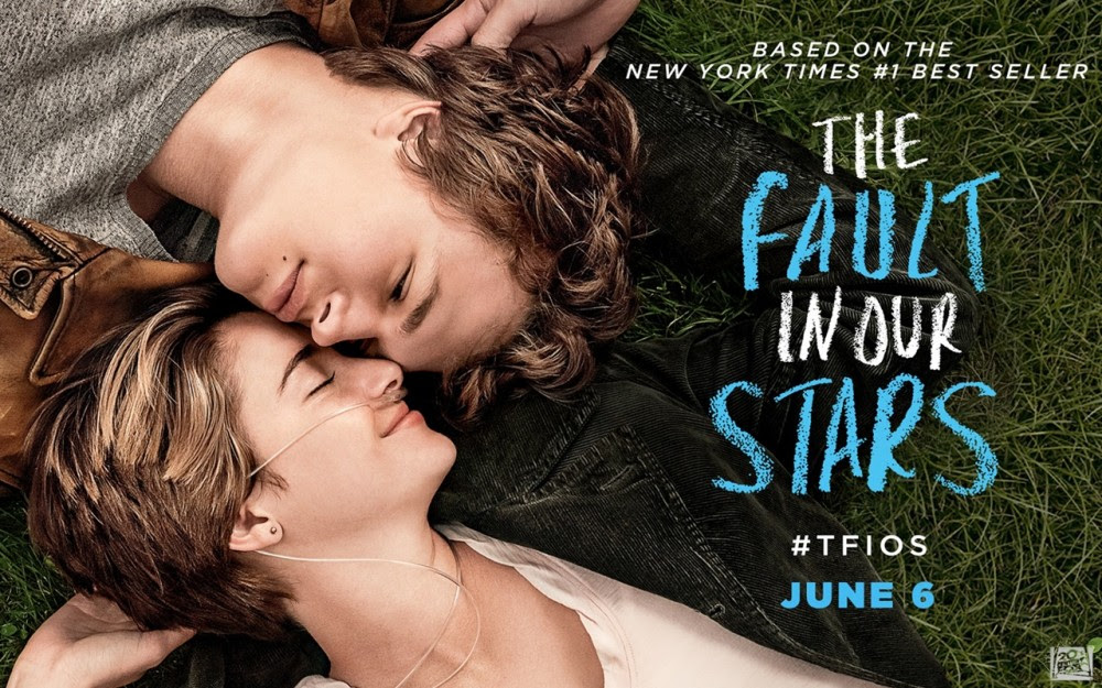 O Filme da Semana - The Fault in Our Stars.