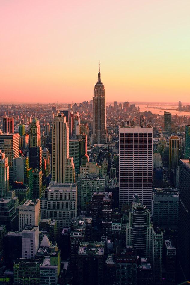 New York Wallpaper, Beautiful Hd New York Wallpaper, #32841