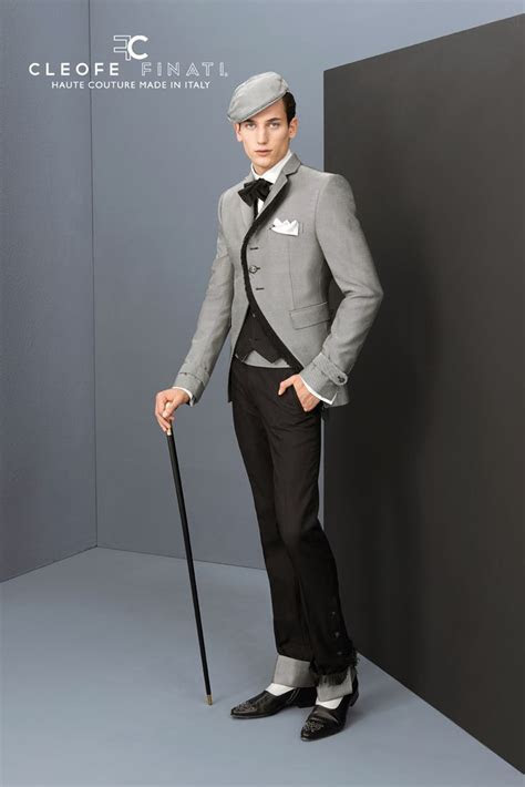 Men's Formal Wear   New Collection 2014   Cleofe Finati by