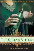 The Queen of Attolia (The Queen's Thief Series #2)