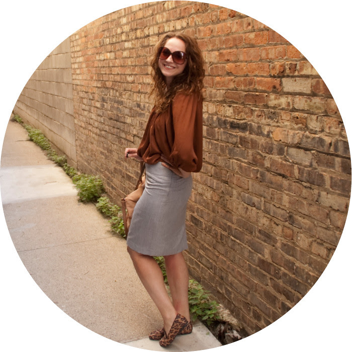september outfit, dash dot dotty, ootd, what to wear to work, work outfits, neutrals, brown and gray, leopard loafers