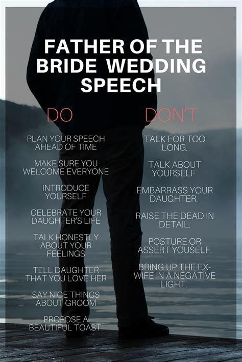 Best 25  Father of bride speech ideas on Pinterest   Groom