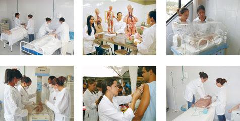 Diferença entre enfermeiro, o auxiliar e o técnico de enfermagem
