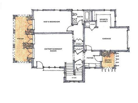 floor plan  hgtv dream home  hgtv dream home