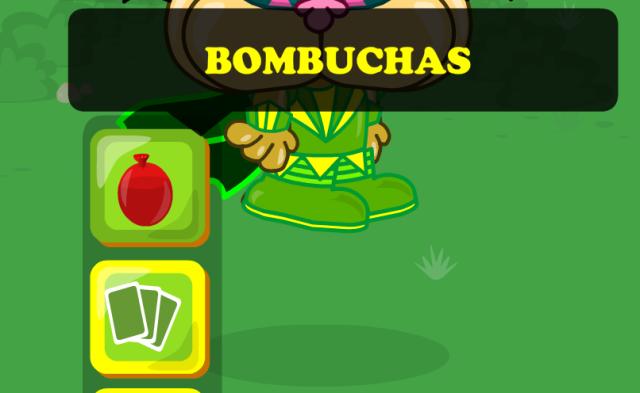 Icono de las bombuchas