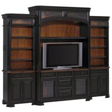 Belfort Furniture - Entertainment Furniture, Home Theater ...