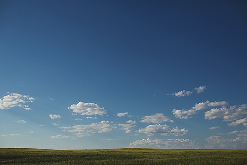 it is with good reason that they call it big sky