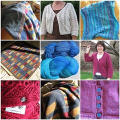 2008 in Knitting