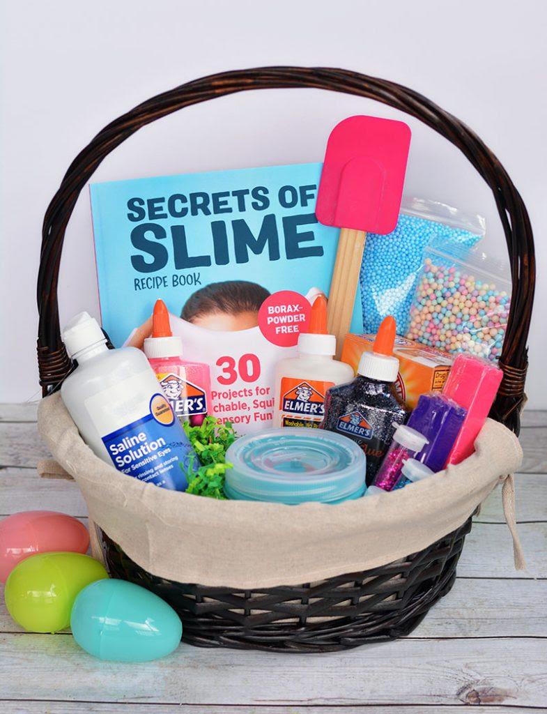 Creative Easter Basket Ideas Resin Crafts