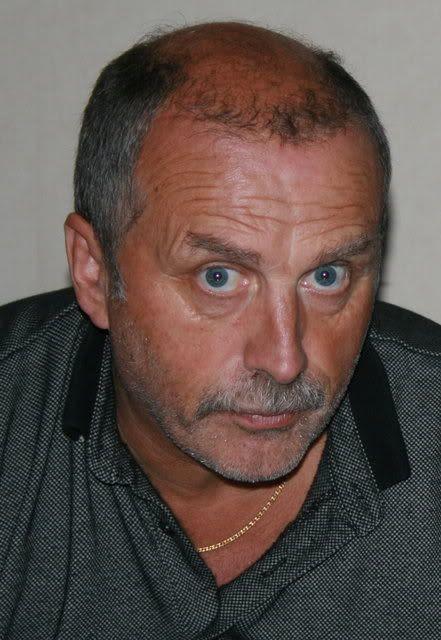 Ivar 58 år den 12. mai ;)