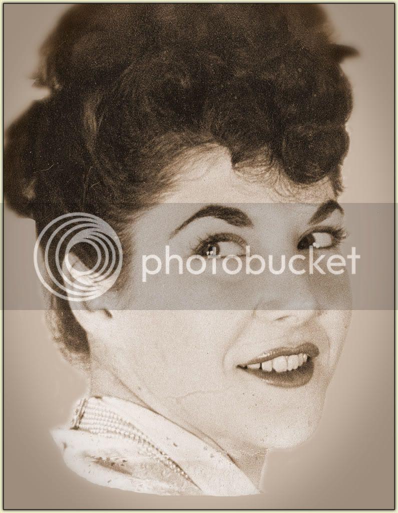 Bernice 1945