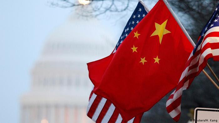 """后悔了?美称支持中国""""入世""""是个错误"""
