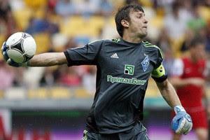 Александр Шовковский считает, что третье место Динамо закономерно