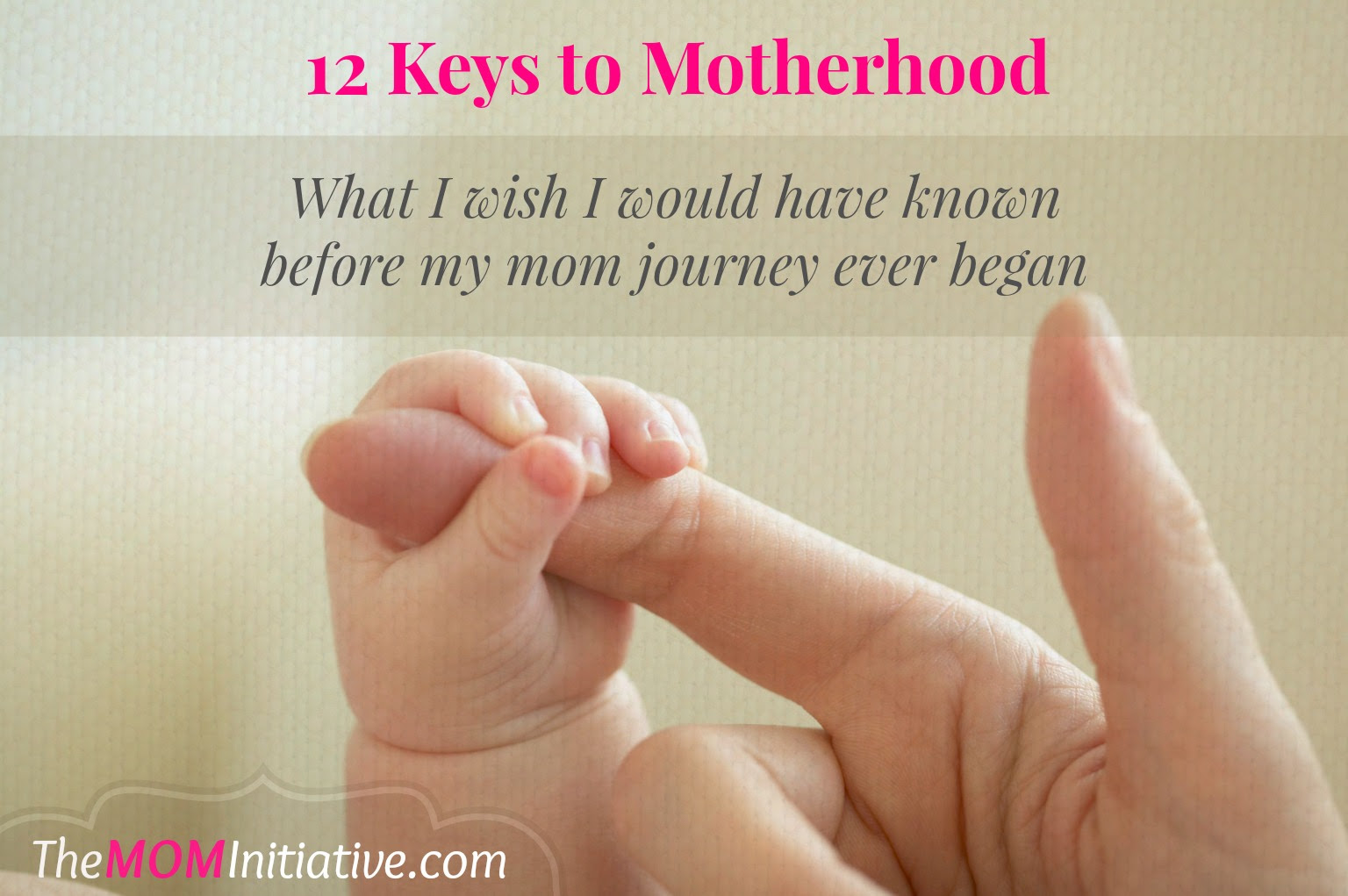 12 Keys To Motherhood Lessons From My Rearview Mirror The Mom