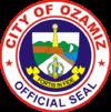 Iligan City Via Ozamiz City
