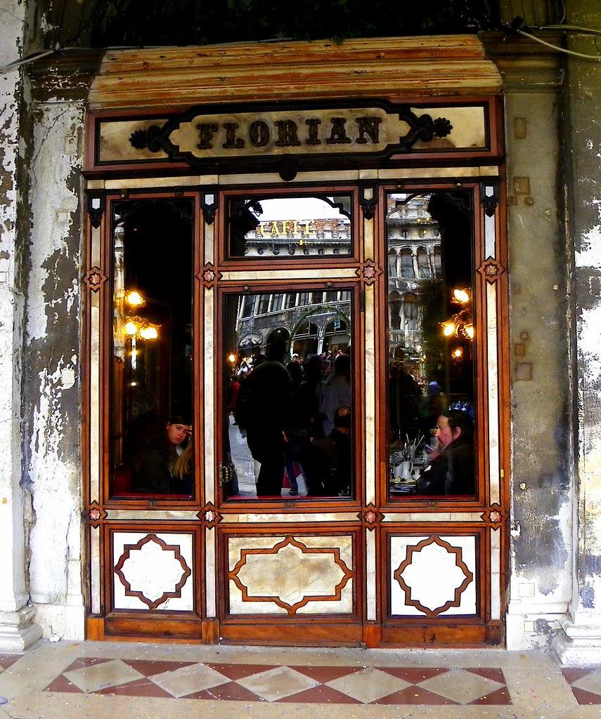Caffè Florian (Venice)