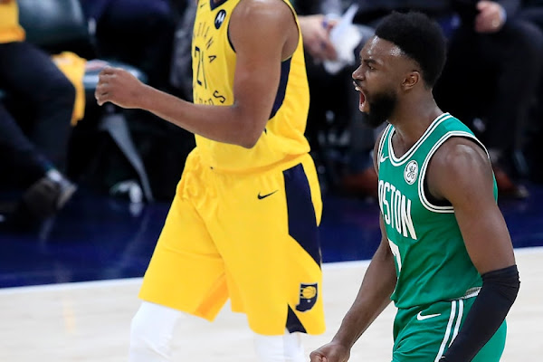 41ce83cd6 Google News - Celtics take 2-0 series lead over Pacers - Overview
