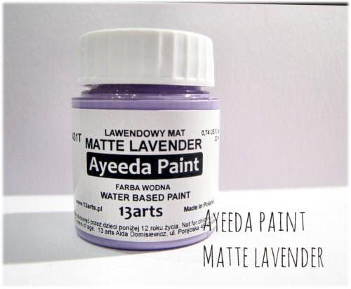 http://13arts.pl/pl/p/Ayeeda-Paint-Matte-Lavender/258