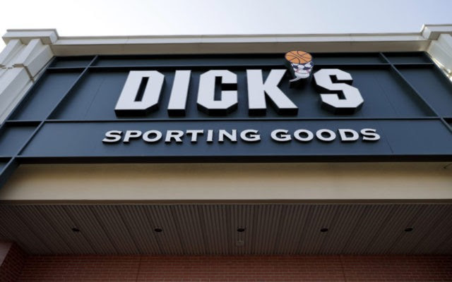 Defying the NRA, Dick's takes a harder line against guns