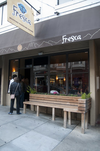 Fresca, San Francisco
