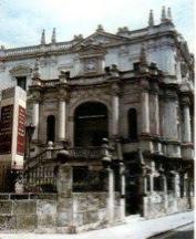 Foto del Museo de Bellas Artes de Santander