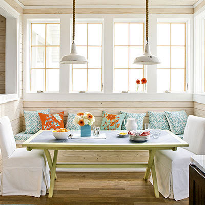 Slipcovers can go a long way…