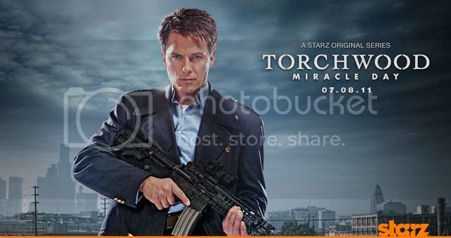 Torchwood - Miracle Day
